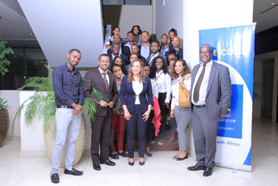Ethiopian Re conducted training on Life Reinsurance